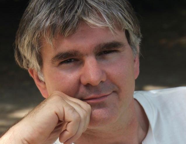 Louis Moolenaar